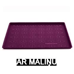 SILIKONA PALIKTNIS AR MALIŅU