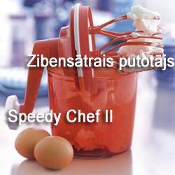 Tupperware Speedy Chef II